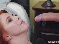 facial and cum in mouth are things that Penny Pax prefers every day