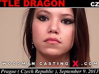 CastingX - Little Dragon