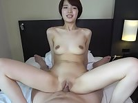 Jav Schoolgirl Yana Fucks Uncensored Cute Teenager Rides Cowgirl Barely Legal Babe